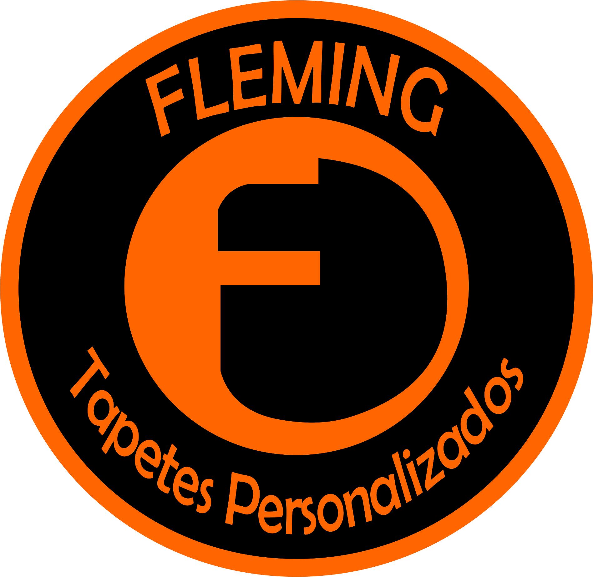Fleming Tapetes Personalizados
